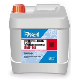 Добавка комплексная противоморозная Полипласт ПМР-141